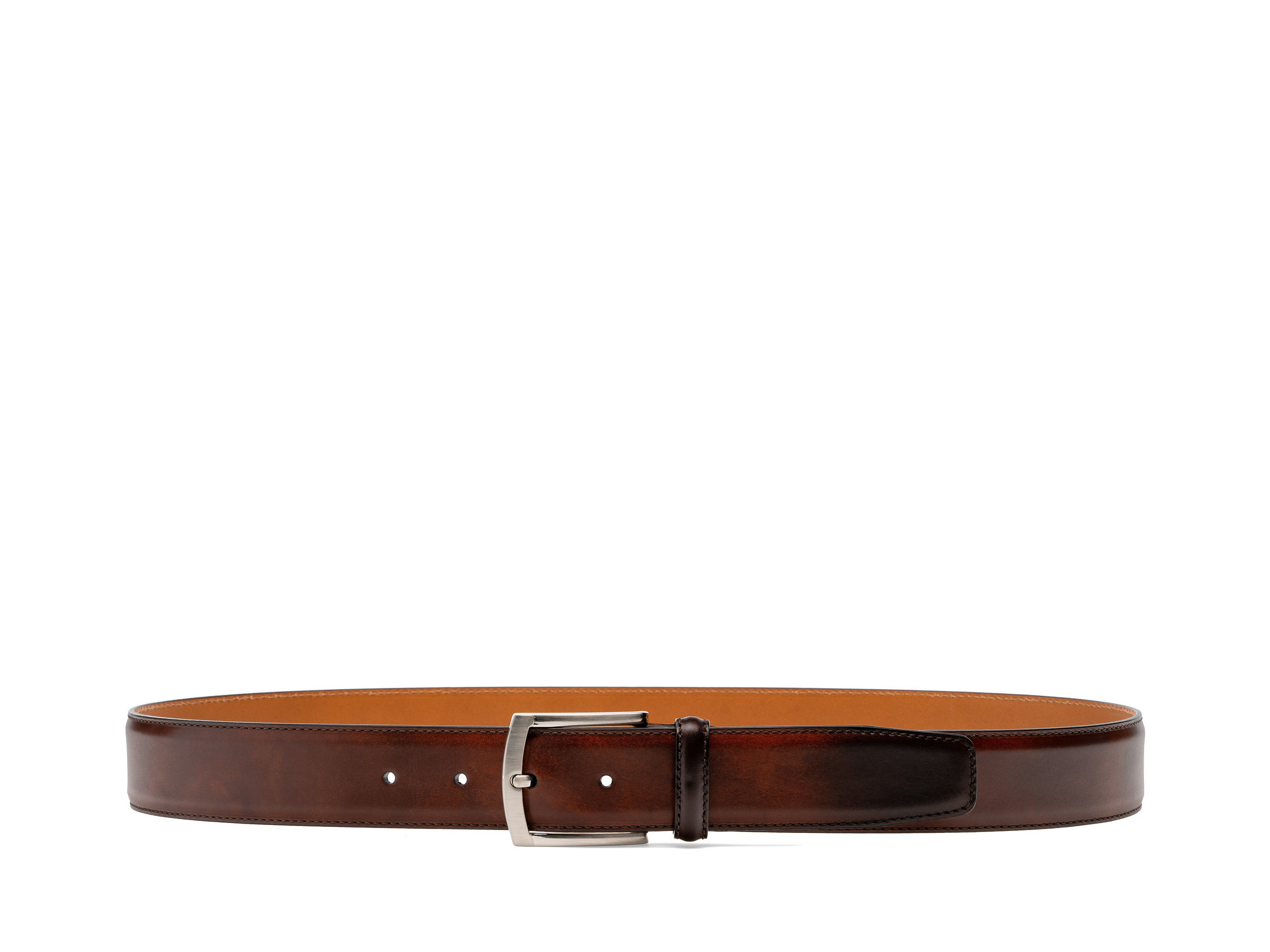 Product Shot of Tanner Tabaco Belt