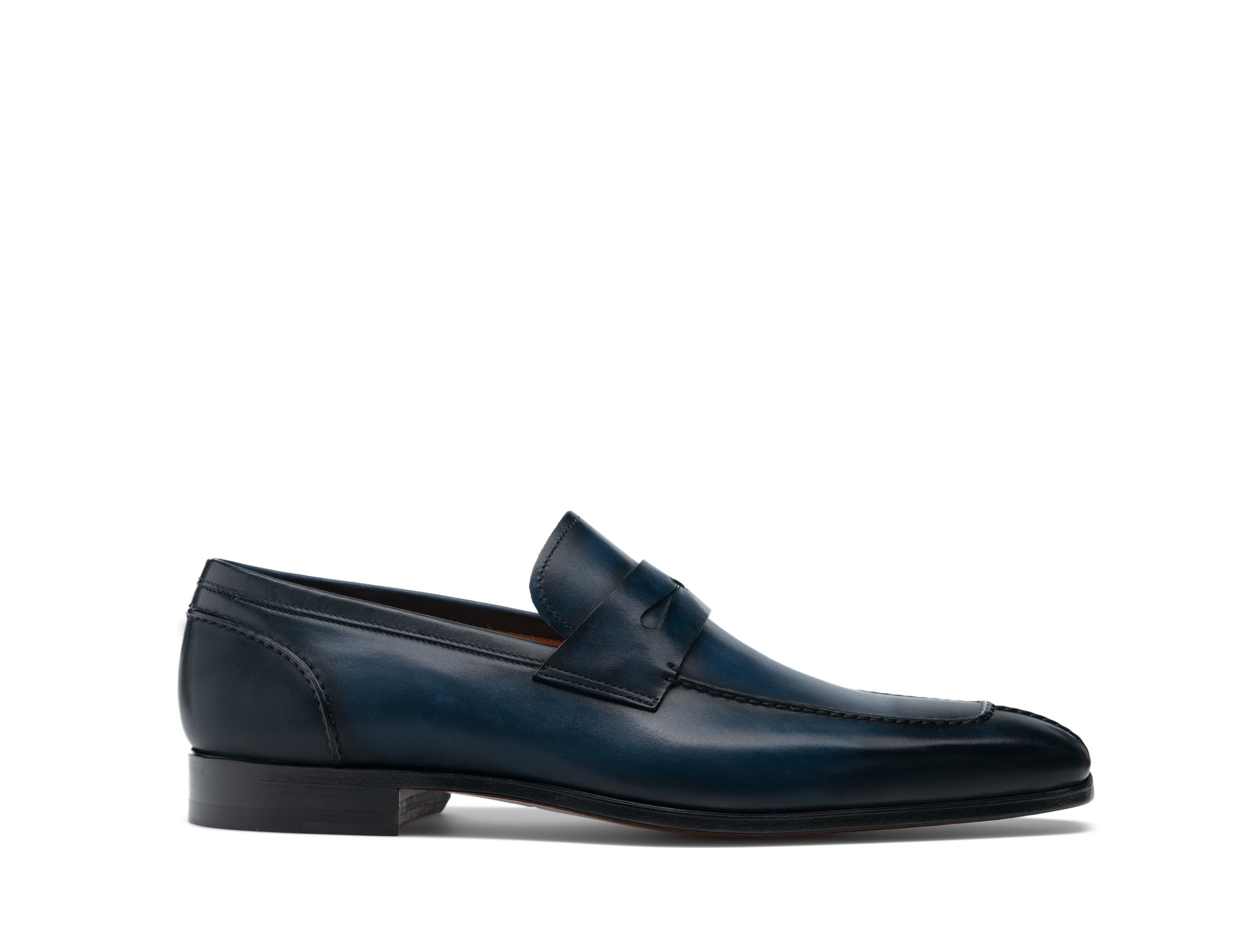 Magnanni Coripe Navy Shoes