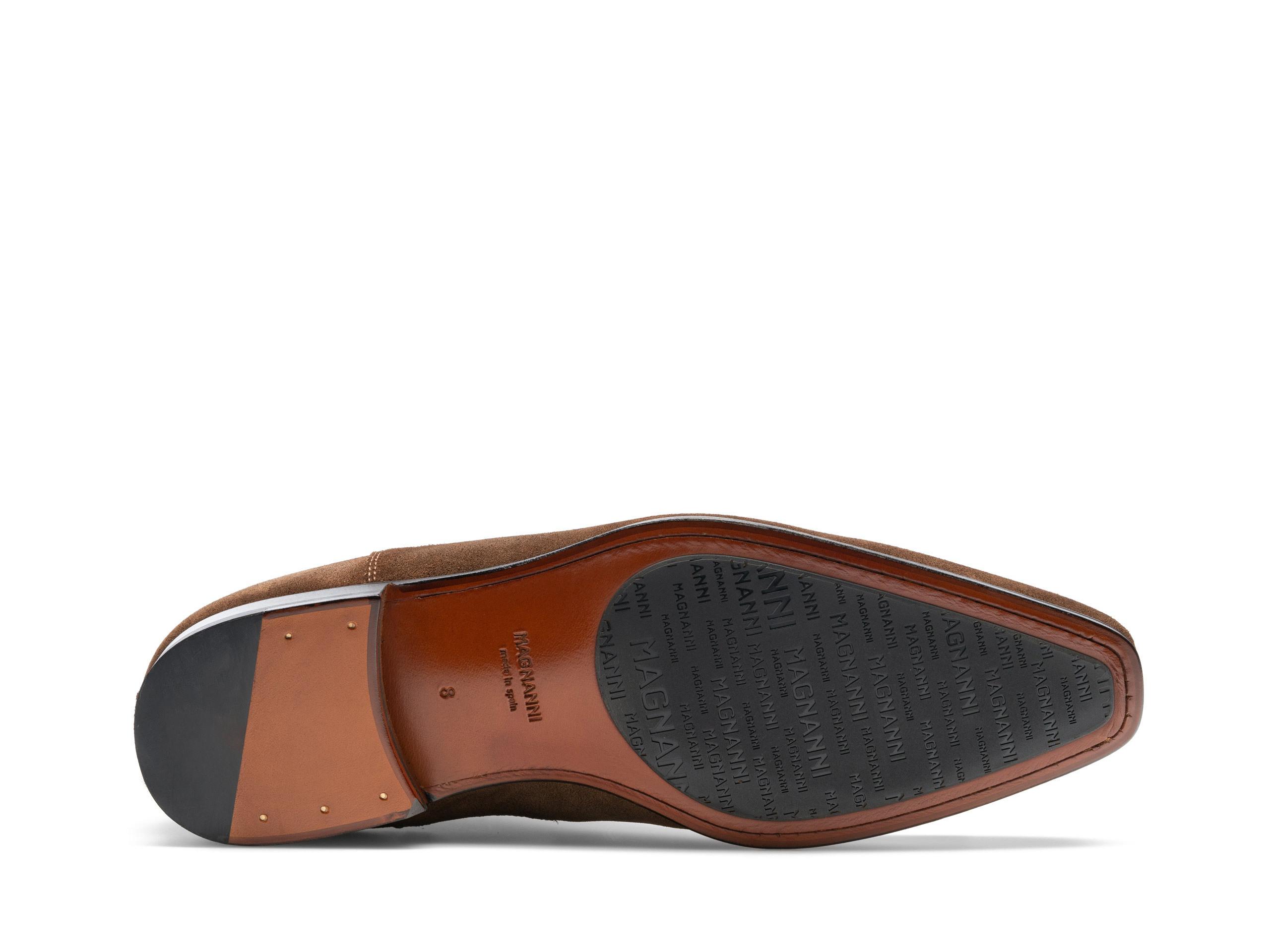 Magnanni Shaw II Torba Suede Shoes