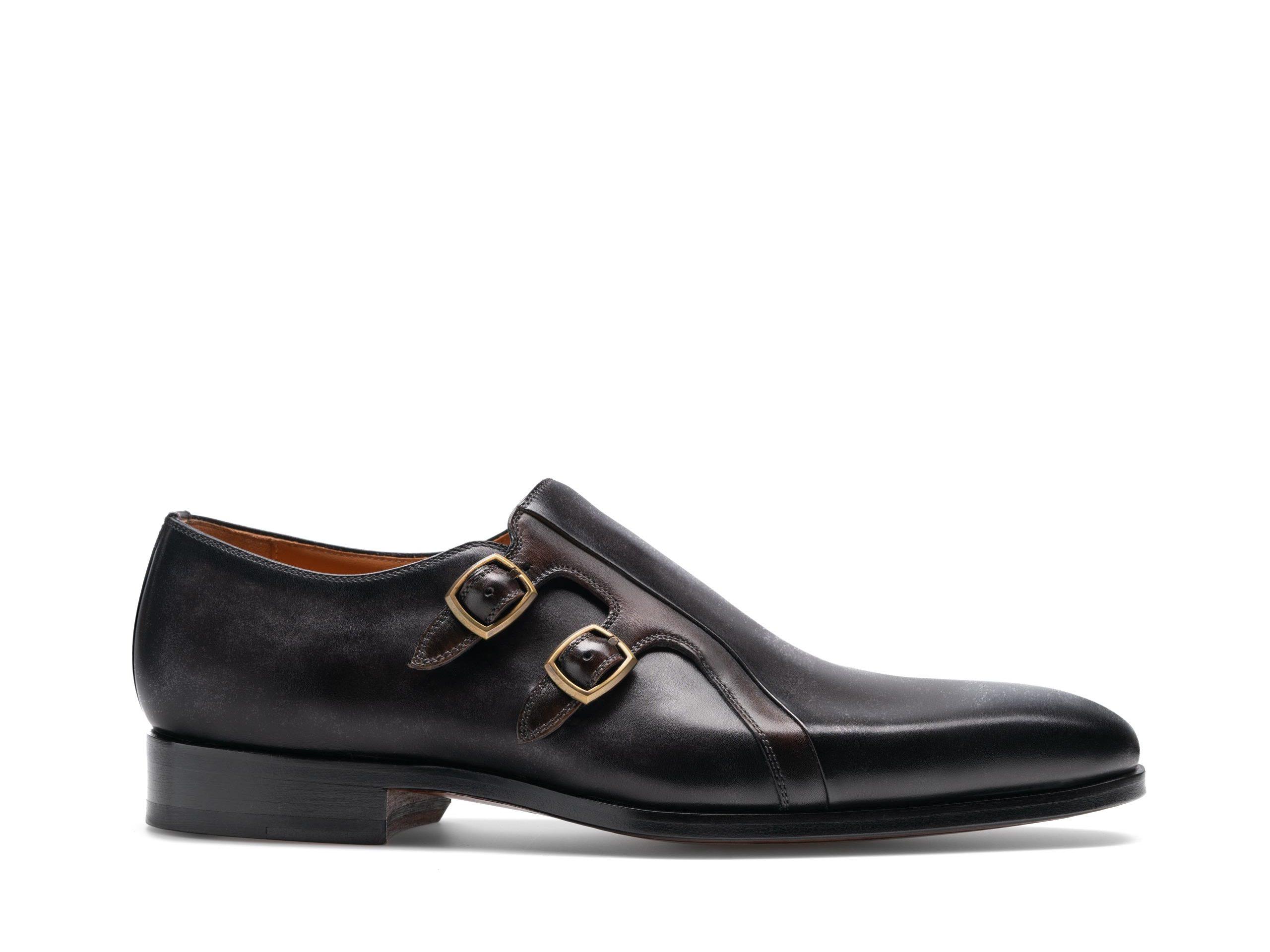 Magnanni Tirgo Grey Shoes