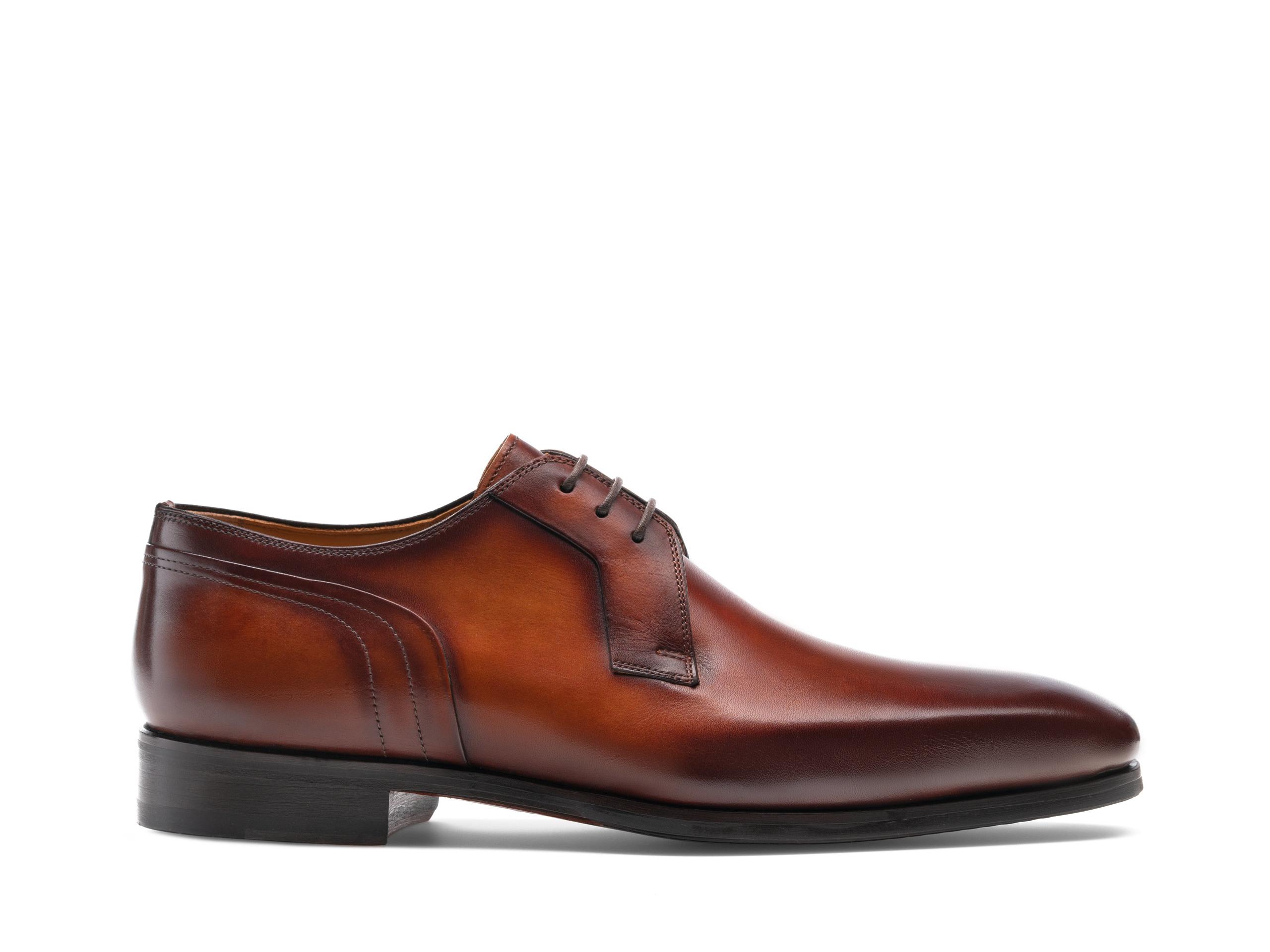 Magnanni Justino Cognac Shoes