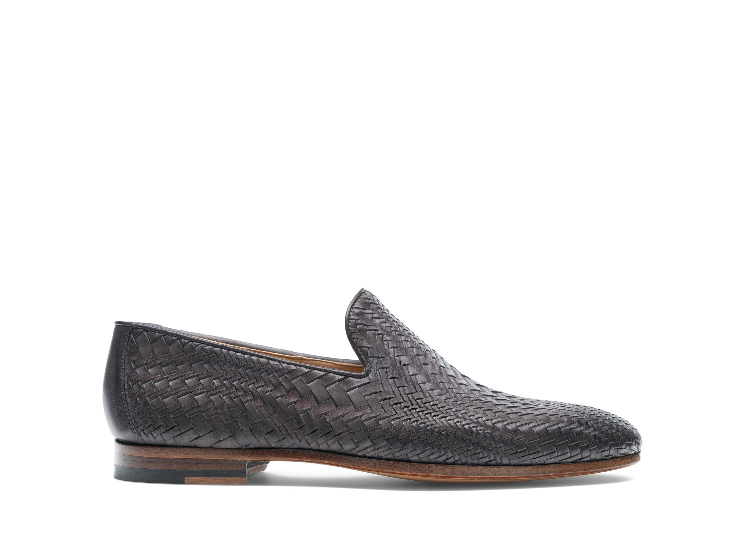 Magnanni Herrera Grey Shoes