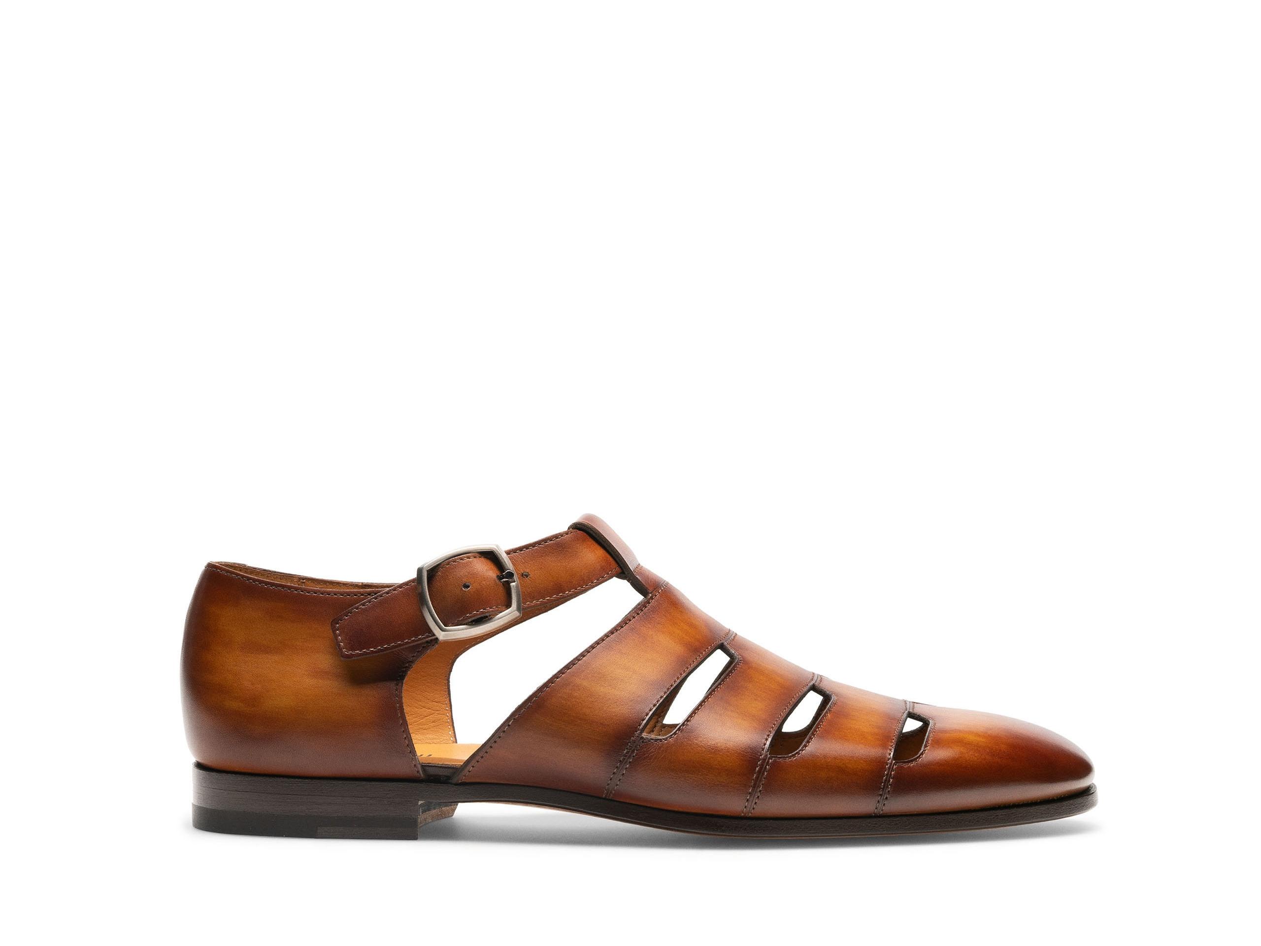 Magnanni Cabrera Cuero Shoes